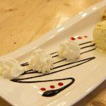 catering dessert